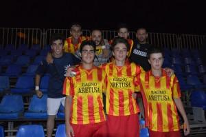 squadra aretusa