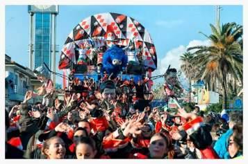 """""""Olè: toreando al Carnevale"""", Carnevale 2015"""
